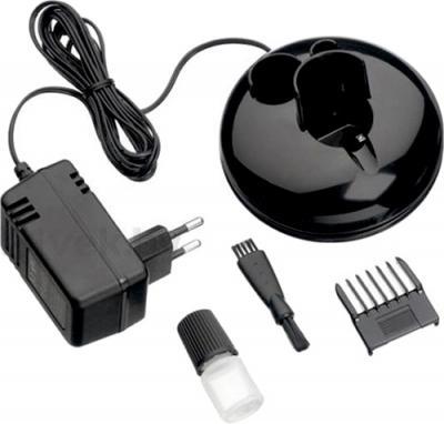 Машинка для стрижки волос Ermila Bella 1590-0043 (Black) - аксессуары
