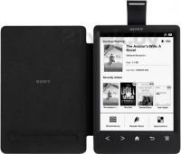 Обложка с подсветкой для электронной книги Sony PRSA-CL30 (черный) -
