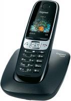 Беспроводной телефон Gigaset C620 (Black) -