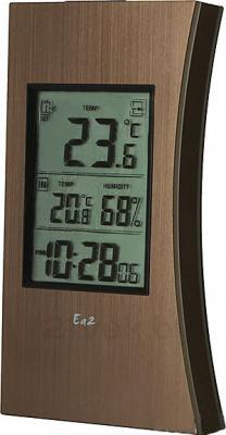 Метеостанция цифровая Ea2 ED602 - общий вид