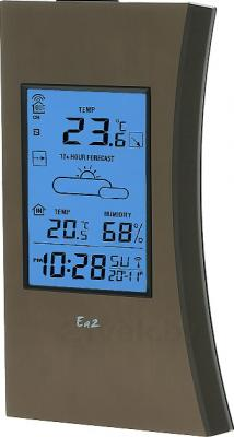 Метеостанция цифровая Ea2 ED603 - общий вид