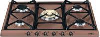 Газовая варочная панель Smeg SPR876RAGH -