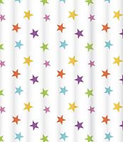 Шторка-занавеска для ванны LEMARK Bright Stars C2018T018 -