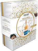 Набор косметики для лица Vichy Neovadiol крем для нормальн. кожи+крем ночной+крем д/глаз и губ -