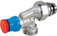 Клапан термостатический Giacomini R415X033 -