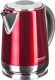 Электрочайник Redmond RK-М148 (красный) -