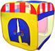 Детская игровая палатка Huang Guan Домик 5033 -
