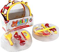 Музыкальная игрушка Ausini Барабан 68122E -