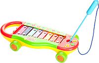 Музыкальная игрушка Play Smart Ксилофон 0675-1 -