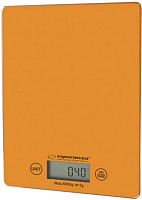 Кухонные весы Esperanza Lemon EKS002O (оранжевый) -