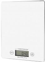 Кухонные весы Esperanza Lemon EKS002W (белый) -