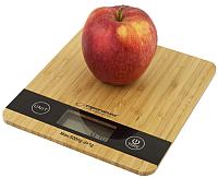 Кухонные весы Esperanza Bamboo EKS005 -