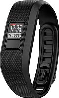 Фитнес-трекер Garmin Vivofit 3 / 010-01608-08 (XL, черный) -