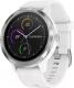 Умные часы Garmin Vivoactive 3 / 010-01769-22 (белый) -