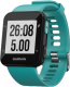 Умные часы Garmin Forerunner 30 / 010-01930-04 (бирюзовый) -