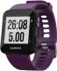Умные часы Garmin Forerunner 30 / 010-01930-05 (аметистовый) -