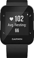 Умные часы Garmin Forerunner 35 / 010-01689-10 (черный) -
