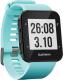 Умные часы Garmin Forerunner 35 / 010-01689-12 (морозный синий) -