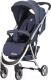 Детская прогулочная коляска Carrello Gloria CRL-8506 (victoria blue) -