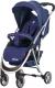 Детская прогулочная коляска Carrello Gloria CRL-8506 (shadow blue) -