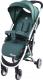 Детская прогулочная коляска Carrello Gloria CRL-8506 (зеленый) -