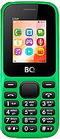 Мобильный телефон BQ Step BQ-1805 (зеленый) -