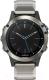Умные часы Garmin Quatix 5 Sapphire / 010-01688-42 -