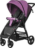 Детская прогулочная коляска Carrello Maestro CRL-1414/1 (Purple Iris) -