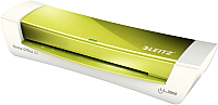 Ламинатор Leitz Home Office Esselte А4 / 73680064 (зеленый) -