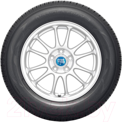 Летняя шина Toyo NE03 215/55R16 93V