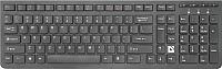 Клавиатура Defender UltraMate SM-535 RU / 45535 (черный) -
