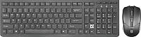 Клавиатура+мышь Defender Columbia C-775 RU / 45775 (черный) -