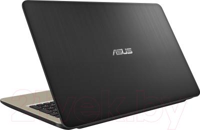 Ноутбук Asus VivoBook X540NA-GQ074