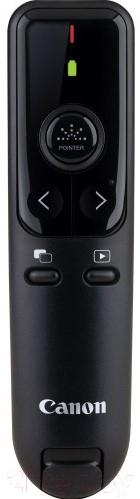 Купить Презентер Canon, Presenter PR500-R / 2155C001AA (черный), Китай