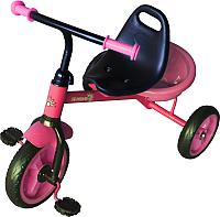 Детский велосипед Sundays SN-TR-01 (розовый) -