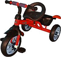 Детский велосипед Sundays SN-TR-02 (красный) -
