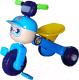 Детский велосипед Sundays SN-TR-33 (голубой) -