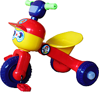 Детский велосипед Sundays SN-TR-33 (красный) -
