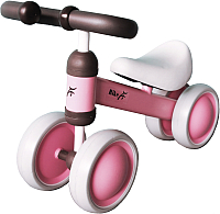 Беговел Sundays SN-BB-01 (розовый) -