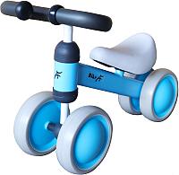 Беговел Sundays SN-BB-01 (голубой) -