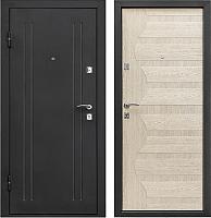 Входная дверь Магна МD-75 (96x205/7, левая) -