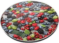 Кухонные весы Marta MT-1635 (ягодный микс) -