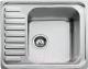 Мойка кухонная Teka Classico 1C / 30000056 (полированный) -