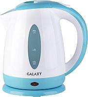 Электрочайник Galaxy GL 0221 (голубой) -