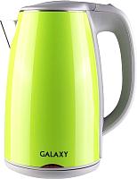 Электрочайник Galaxy GL 0307 (зеленый) -