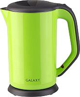 Электрочайник Galaxy GL 0318 (зеленый) -