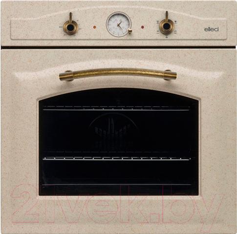 Купить Электрический духовой шкаф Elleci, Bombe G 51 Avena / FGSB60251NY, Италия