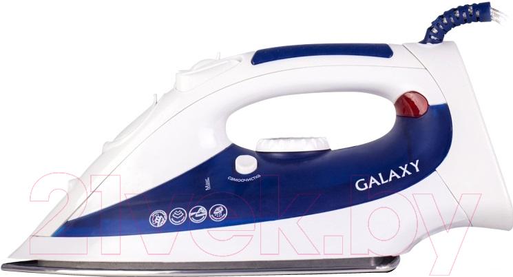 Купить Утюг Galaxy, GL 6102, Китай