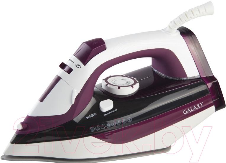 Купить Утюг Galaxy, GL 6108, Китай
