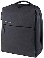 Рюкзак Xiaomi Mi City / ZJB4067GL (темно-серый) -